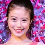 今田美桜が「世界で最も美しい顔100人」に初ノミネート!
