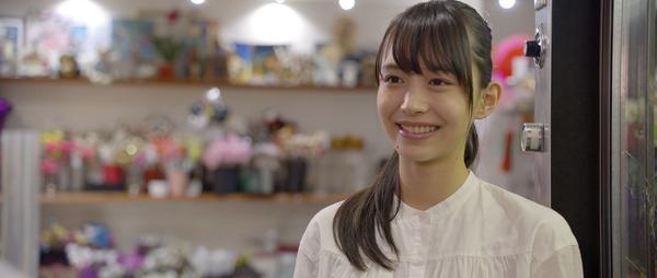 (C)梶尾真治/徳間書店・映画「クロノス・ジョウンターの伝説」製作委員会