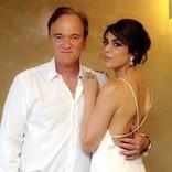【イタすぎるセレブ達・Flash】クエンティン・タランティーノ監督、55歳でついに結婚