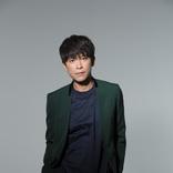 V6坂本昌行、WOWOWテニスドキュメンタリー 「錦織圭 復活~世界の頂を目指して~」 ナレーションに!