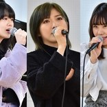 「AKB48グループ歌唱力No.1決定戦」岡田奈々がトップ通過、僅差で小田えりな・立仙愛理
