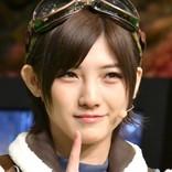 岡田奈々『AKB48グループ歌唱力No.1決定戦』予選1位通過に「ソロデビュー」期待する声