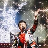 桑田佳祐、3度目の『ひとり紅白歌合戦』で「YOUNG MAN」などリスペクトを込めた演出を披露