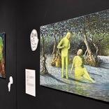 しりあがり寿も登壇の『バッドアート美術館展』レポート 名作か迷作か? 全110点が日本初公開!