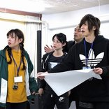 西田大輔×家城啓之(マンボウやしろ)のコラボで生まれる新たな『ジーザス・クライスト・レディオスター』稽古場レポート
