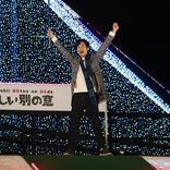"""稲垣吾郎、生放送中にロングパットで""""奇跡""""を起こす!"""