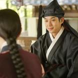 『ときめき・プリンセス婚活記』シム・ウンギョン×チェ・ウシクの特別映像公開