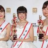 日本一のサークル美女・平館真生さん 感動のあまり「頭が真っ白になって…」