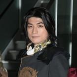 ふぉ~ゆ~松崎祐介「光一くんみたいに続編をやりたい」 林翔太「『滝沢歌舞伎』で勉強したことを出したい」