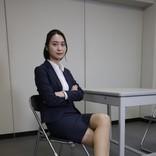 テレ朝・小川彩佳アナ、『リーガルV』刑事役で女優デビュー
