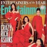 『クレイジー・リッチ!』のコンスタンス・ウーが、アジア人女性として44年ぶりにゴールデングローブ主演女優賞にノミネート