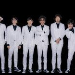 奥田民生、斉藤和義、トータス松本らの奇跡のスーパーバンド・カーリングシトーンズ、デビュー曲がデジタルリリース決定