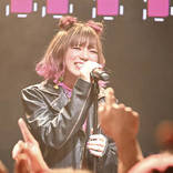 Machico、新曲「Stand Up!」も披露した熱く激しい東京公演をレポート
