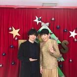 和田アキ子、三浦大知と『あの鐘を鳴らすのはあなた』コラボに 「気持ちよく歌えた」