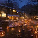 【九州】幻想的な冬灯りイベント4選。インスタで話題の黒川温泉も!