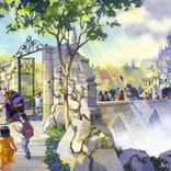 『美女と野獣』テーマエリアの開発現場に潜入!2020年春、パーク史上最大の夢と魔法が現実に:東京ディズニーリゾート特集
