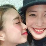 広瀬アリス&森川葵の「ちゅーーー」 ファン待望の2ショットに注目
