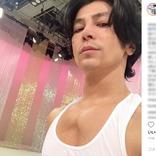"""筋肉体操で話題の武田真治、筋トレを始めた理由は""""顎関節症""""?"""