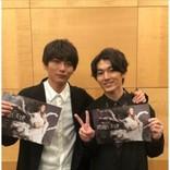 DISH//矢部昌暉、舞台『悪魔と天使』出演決定に「身長を高くする努力からしていこうかな」