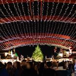 ボッチでクリスマスマーケットに行ってみた~横浜赤レンガ倉庫編~