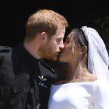 ヘンリー王子やジャスティンの結婚、アリアナ波乱…2018年話題になったセレブたち