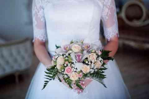 素敵な人と結婚したい♡理想の恋を叶える方法