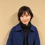 芳根京子、ブログ開始丸6年「初心を忘れずこれからも精進」