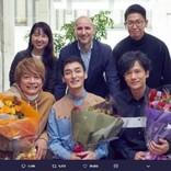 SMAP『ひなげし』を楽曲提供した萩原和樹、当時を振り返り「永遠に残る誇りだと思っています」