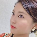 小島瑠璃子、25歳の誕生日を報告 艶やかな着物姿に「めっちゃ綺麗」