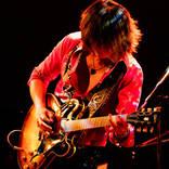 TAKURO(GLAY)、横浜公演2DAYSが終幕&2ndソロアルバムの詳細発表