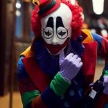 『カイジ』中国実写映画版『カイジ 動物世界』が日本公開へ 謎のピエロ&マイケル・ダグラスが登場し、バイクチェイスや爆破シーンも