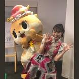 ももクロ佐々木彩夏、ちぃたん☆に詰め寄る「被ってるんだけど」