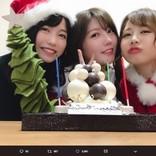 AKB48大家志津香の誕生日を祝福 漫画家がプレゼントしたイラストに「めっちゃ素敵」