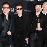 U2の推定年収は130億円超! 2018年「世界で最も稼ぐミュージシャン」1位に