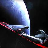 2018年に人類が宇宙で成し遂げた偉業を振り返ってみよう