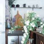 花選びに困ったらこれ♡みんなの「花のある暮らし」実例集をご紹介