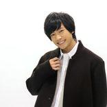 【2.5次元】イケメン俳優・小澤廉、音楽活劇「SHIRANAMI」で初の夫役に「『俺って男らしいー!』と思いながら演じたい(笑)」