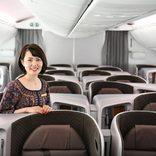 シンガポール航空、全路線の上級クラスで機内食の事前予約サービス 世界初