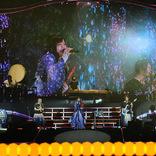 和楽器バンド 大新年会ライブに3万人が熱狂、初の試みで沸かせる