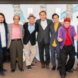 北大路欣也主演「三匹のおっさんSP」が帰ってくる 主題歌担当かりゆし58がドラマ初出演