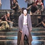 舞台『罪と罰』いよいよ開幕、まるで別人のような三浦春馬から目が離せない!