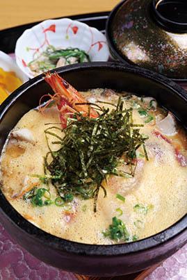 かまえインターパーク海べの市 海のレストラン笑魚