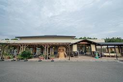 道の駅松浦 海のふるさと館