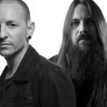 ラム・オブ・ゴッドのギタリスト、故チェスター・ベニントン参加の新曲を公開