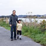 デュアルライフ・二拠点生活[8]「きれいな川」へのこだわり、千葉県いすみ市の夷隅川そばで半自給自足生活を追求