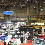 【東京オートサロン2019】世界のカスタムトレンドが集結! 出展426社・展示台数906台、世界最大級の祭典が開幕