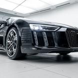 世界限定一台!ファイナルファンタジーXV公認車両の「Audi R8」が5500万円でオークション開始