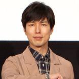 声優・神谷浩史が演じる『スマホを落としただけなのに』 耳がゾクッ…