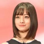 新成人・橋本環奈が晴れ着姿を披露 きゃりーも思わず「かわいい~!」