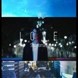 Sasanomaly、新たなスタイルが表現した新曲「LOVE」のリリックビデオ公開